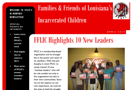 FFLIC Newsletter